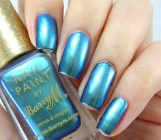 Barry M Aquarium Collection PACIFIC