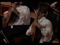"""Cum dederit dilectis suis somnom"" by Vivaldi, Andreas Scholl."