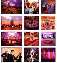 Zohar Productions Event Planning zoharproductions.com 800-658-0258