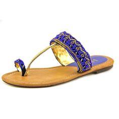 Mia Heritage Women's 'India' Sandals Indian Shoes, Shoe Deals, Shoes Outlet, Shoes Online, Leather Sandals, Amazing Women, Best Deals, Outlet Store, Shopping