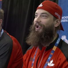 When you realize it's Friday. Brent Burns, Hockey World Cup, San Jose Sharks, Friday, Instagram Posts, Goal