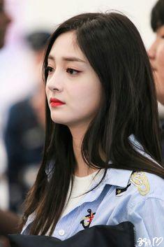 Zhou Jieqiong/Kyulkyung/Pinky