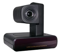 720p USB PTZ camera. 1st Video Conferencing PTZ USB camera tested & certified for use w/ Skype, Microsoft Lync, Vidyo, etc.