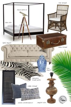 What is a colonial house? West Indies Decor, West Indies Style, British Colonial Decor, Modern Colonial, Tropical Interior, Tropical Decor, Tropical Bedrooms, Bedroom Styles, Style At Home