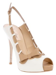 Valentino......no words for this amazing art in shoes!:)