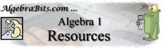 AlgebraBits.com