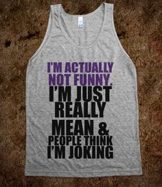 I laughed out loud over this one. I think we should each have one and get one for Jamie..