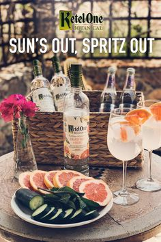 Have Ketel One Botanical delivered to your door in under and hour! Drizly partners with liquor stores near you to provide fast and easy Liquor delivery. Booze Drink, Cocktail Drinks, Food And Drink, Cocktails, Summer Drinks, Fun Drinks, Beverages, Man Food, Christians
