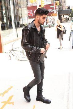 zayn jacket