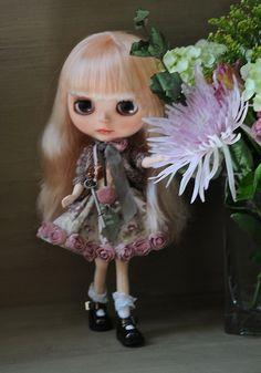 Blossom loves flowers | Flickr - Photo Sharing!