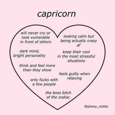 Capricorn Girl, Sagittarius Quotes, Capricorn Facts, Zodiac Signs Capricorn, Zodiac Star Signs, My Zodiac Sign, Aquarius, Pisces, Capricorn Aesthetic