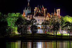 Gilded Age Wedding  Gilded Age Party boldt castle | Boldt Castle, Alexandria Bay, NY  looks alot like Great Gatsby mansion