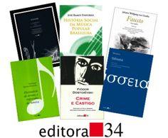 """A Livraria da Folha está realizando uma ação promocional que oferece livros da Editora 34 com 34% de desconto. São mais de 50 títulos de autores brasileiros e estrangeiros, dentre eles grandes mestres da literatura estrangeira como Dostoiévski, Voltaire, Turguêniev, Gógol e muitos outros. Os livros com desconto estão com valores entre R$ 18,50 e...<br /><a class=""""more-link"""" href=""""https://catracalivre.com.br/geral/negocio-urbanidade/indicacao/livros-da-editora-34-com-34-de-desconto/"""">Continue…"""