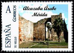 Mérida y su poco conocida Alcazaba - paginasarabes