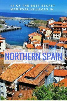 If you haven't been to Northern Spain, you don't know what you're missing. While I loved the endless beaches and coastlines, the medieval villages and historic centres in towns and cities were also a highlight of my visit. Unlike the famous villages of Cinque Terre in Italy, I had never heard of any of these villages.