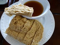 """Happily Ever After - One Fat Girl's Journey to Getting Healthy: Medifast """"French Toast"""" Sticks"""