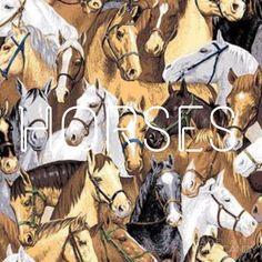 Horses board cover pls don't repin
