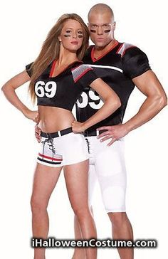 sexy couples halloween costumes - Halloween Costumes 2013