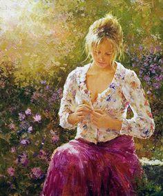 Artista Jose Miguel Romano Frances .