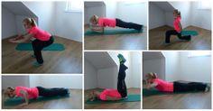 Workout-challenge