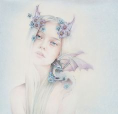 PRISMA Artist Collective | Bec Winnel