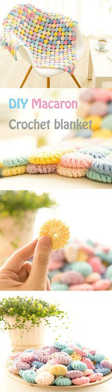 Want to try your hand at giant knitting? This DIY Knitting Kit will help you to… (Cool Crafts For Your)
