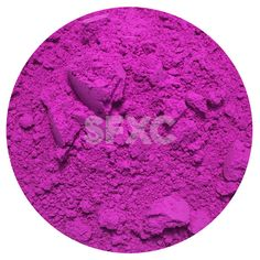 Fluorescent Pigments - Purple - SFXC | Special Effects and Coatings