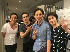 神奈川公演 初日 : 村井良大 公式ブログ