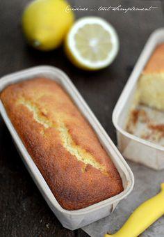 Un gâteau indémodable qui a toujours autant de succès au goûter ... Ingrédients 150g de farine 150g de sucre en poudre 150g de beurre ramolli 3 oeufs 1/2 sachet de levure 1 citron Préparation : Préchauffer votre four à 210°. Dans un saladier, fouétter...
