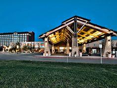 River Cree Resort & Casino 300 East Lapotac Blvd, Enoch, AB T7X 3Y3