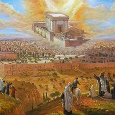 Throughout the ages, there have been many movements to build the Third Temple, fromthe early centuries of Christianity to the Middle Ages. Check out this Wikipedia article to see who was involved and where the efforts stalled out.