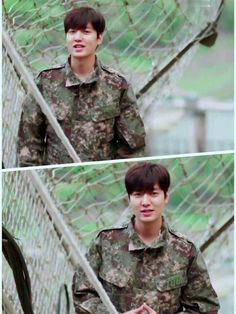 Lee min ho in military Actors Male, Korean Actors, Lee Min Ho Pics, Heirs Korean Drama, Lee Min Ho Dramas, Kdrama, Royal Babies, Siwon, Famous Couples