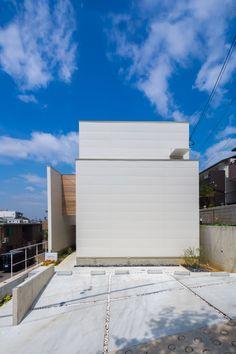 ワインセラーのある家・間取り(愛知県名古屋市千種区)   注文住宅なら建築設計事務所 フリーダムアーキテクツデザイン