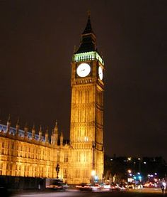 English    is    FUNtastic: Sightseeing in London - Monuments: