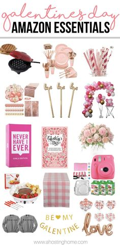 Valentines Day Food, My Funny Valentine, Valentines Day Decorations, Valentine Day Cards, Galentines Day Ideas, Happy Galentines Day, Valentine's Day Quotes, Sleepover Party, Party Activities