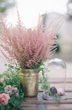 Rustic wedding - Exquisite yet rustic rustic decoration. romantic rustic wedding colors easy plan reference 9124510989 posted on this 20181224 , Berry Wedding, Dusty Rose Wedding, Blush Wedding Flowers, Rustic Wedding Flowers, Rose Flowers, Light Pink Flowers, Blush Bridal, Romantic Flowers, Elegant Flowers