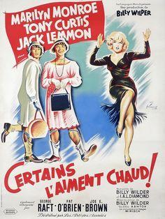affiches de films : Tous les messages sur affiches de films - Page 5 - Divine Marilyn Monroe