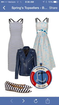 Spring fashion idea 2