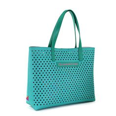 Bolsa tote Cloe Agatha Ruiz de la Prada (This is an Amazon Affiliate link and I receive a commission for the sales)