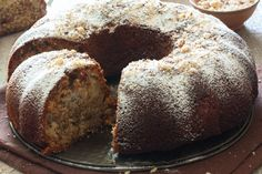 Ring Cake, Scones, Banana Bread, Bakery, Muffin, Cookies, Breakfast, Pound Cakes, Food