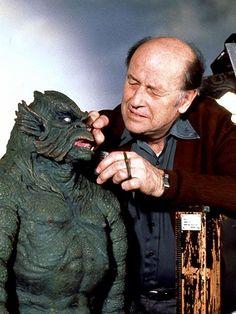 Ray Harryhausen Monsters