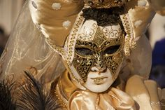 Venice carnival,  makes me think of the Capitol