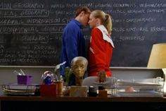 'Glee' and the 'lesbian blogger community': Meta comedy, character failure or offensive attack?