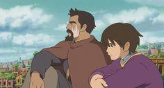 Gedo senki (Tales from Earthsea) 7.5/10