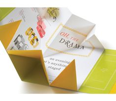 folding idea