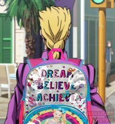 Jojo's Bizarre Adventure Anime, Jojo Bizzare Adventure, Haha Funny, Funny Memes, Yoshikage Kira, Jojo Parts, A Silent Voice, Jojo Memes, Manga Anime
