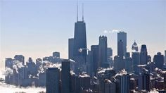 Chicago: Travel + Leisure's annual Readers' Choice Top Cities in the U.S. and Canada.