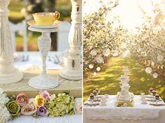 Anne of Green Gables Wedding Inspiration. http://www.jessicazaisblog.com/weddings/anne-of-green-gables-wedding-inspiration-photos/