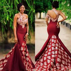 82 Best African Inspired Wedding Gowns Images African Fashion
