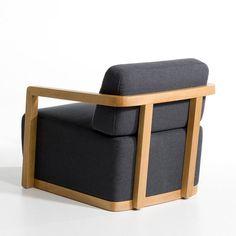 Fauteuil Kimi, design E. Gallina AM.PM